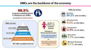 Sme ministry in asian countries