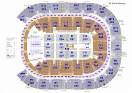 22 Clean Consol Arena Seating Chart