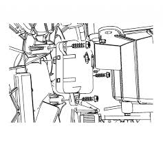 2009 Saturn Vue Xe Engine Diagram