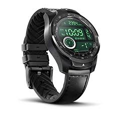Mobvoi <b>TicWatch Pro 2020</b> Smartwatch Dual Display with Long ...