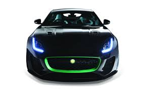 Jaguar F-Type-Based Supercar Debuting in February » AutoGuide.com News