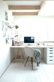 wooden home office desk. Scandinavian Designs Desks Home Office Set Up Design Wooden  Desk Standing Swedish Furniture Wooden Home Office Desk