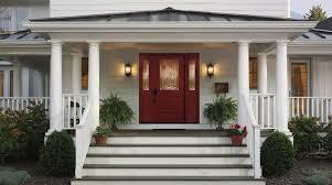 smooth fiberglass entry doors parma doors smithfield ri