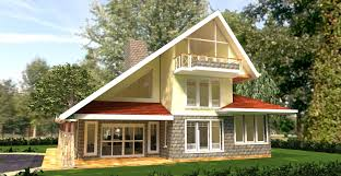 Small Picture 4 Bedroom Redhill House Plans David Chola Architect