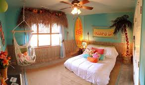 Island Themed Bedroom Ideas