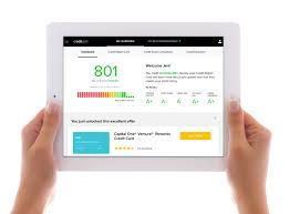 Show Me A Credit Score Chart Free Credit Score No Credit Card Required Credit Com