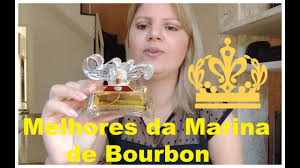 Melhores Perfumes da <b>Princesse Marina de Bourbon</b> - YouTube