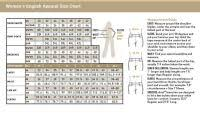 Piper Breeches Size Chart 17 Best Ideas About Riding