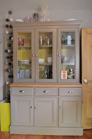 Kitchen Dresser Finished Dresser Kitchen Dressers Cabinets Pinterest