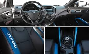 hyundai veloster 2015 interior. Interesting 2015 2016 Hyundai Veloster Rally Edition 16L Turbo Test  Review Car And  Driver Throughout 2015 Interior K