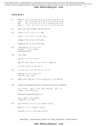 Digital Logic And Computer Design Pdf Digital Logic Design By Morris Mano Solution Docsity