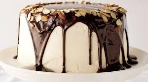 Irish Cream Celebration Cake Recipe Bettycrockercom