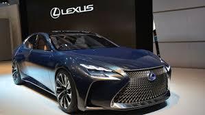 2018 lexus 600h. brilliant 2018 showcased at the tokyo motor show 2015 lexus lflc concept previewed  next generation ls and provided an insight into future modelu0027s interior inside 2018 lexus 600h 2