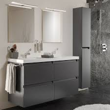 modern bathroom furniture cabinets. Inspiring Contemporary Bathroom Vanity With Modern Gray Top Affordable Furniture Cabinets T