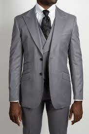 Light Grey 2 Piece Suit Three Piece Light Grey Suit