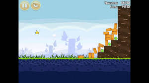 Angry Birds Poached Eggs 1-18 Walkthrough 3 Star - YouTube