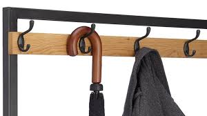 Best Coat Rack Ever Gorgeous The Best Coat Stands And Racks Real Homes