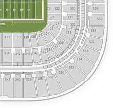 Download Hd Bank Of America Stadium Seating Chart Concert