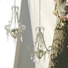 image of best battery operated chandelier