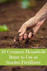 10 common household items to use as