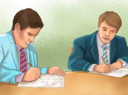 3 ways to earn a masters degree while working wikihow get a student car loan