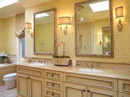 bathroom light sconces. Master Bathroom Lighting | Simply Rooms (by Design) Light Sconces D