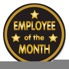 Employee Of The Month Free Online Free Clipart Employee Of The Month Free Images At Clker