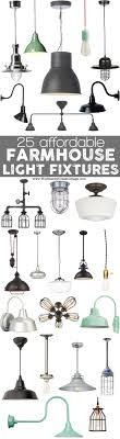 farmhouse light fixtures style x54