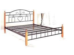 paint metal bed frame white king size argos bunk ikea outstanding queen double bedrooms engaging beec