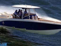 Center Console Transition Trauma – Speed on the Water