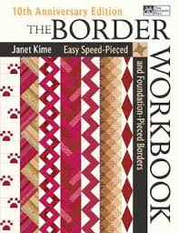 Quilt Border Patterns Stunning How To Finish Quilt Binding Diagonalseam Method Stitch This