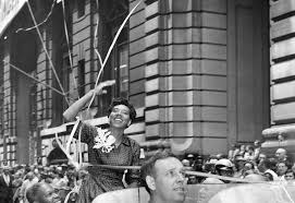 Althea Gibson: remembering the first black woman to win a Grand Slam - The  Mancunion