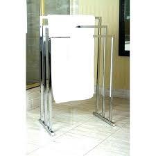 bathroom towel racks free standing standing bath towel rack bath towel holder stand dark wooden towel