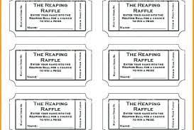 004 Raffle Tickets Template Vay2pzop Word Ticket Blank Stub