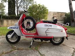 Lambretta <b>S Type</b> Replica   Lambretta <b>scooter</b>, Italian <b>scooter</b>, <b>Motor</b> ...