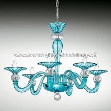 ermione murano glass chandelier
