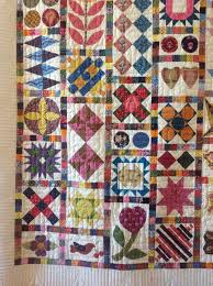 New Pattern Treasured Sampler Quilt | Rosemary Youngs Quilt books ... & Happy quilting, Rosemary Adamdwight.com