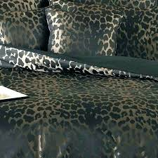 animal print duvet covers queen leopard print duvet covers leopard quilt print duvet covers cheetah cover