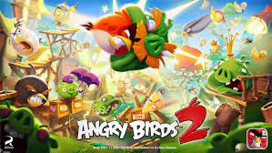 How Angry Birds 2 Multiplied Revenues in a Year — Deconstructor of Fun