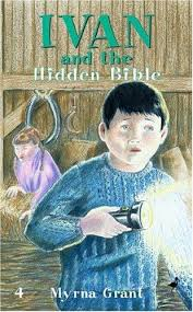 9781857926231: Ivan and The Hidden Bible (The Ivan Series) - AbeBooks - Myrna,  Grant,: 1857926234