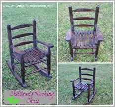 refinish rocking chair. Simple Rocking In Refinish Rocking Chair H