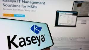 Cyberangriffe über Kaseya VSA: Zeit der ...
