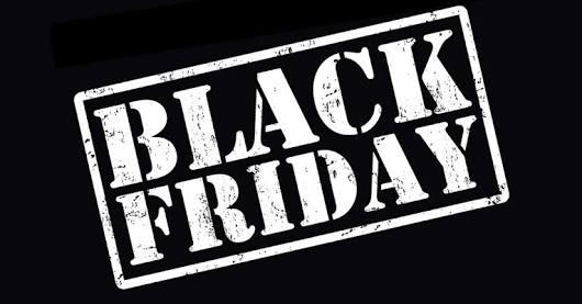 Black Friday Nedir? Hangi Markalarda İndirim Olacak?