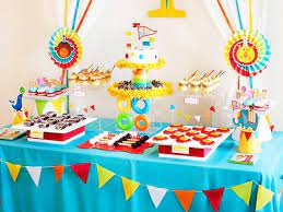 simple birthday decoration ideas