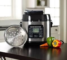 Image result for kitchen living pressure cooker