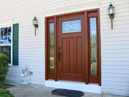 prehung doors easy entry or ready made jamb