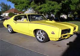 Pontiac Gto Judge More Cool Muscle Cars At Http Hot Cars
