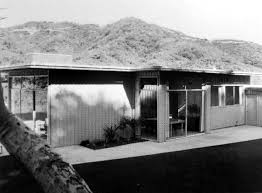 of the Case Study Houses at the Los Angeles Museum of Contemporary Art   Rapson passed away on March          He was still practicing architecture  the