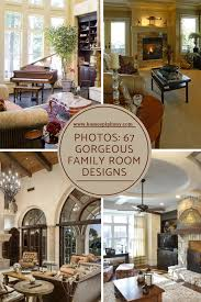 Pictures Of Designer Family Rooms