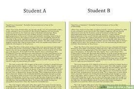 how to write a paper steps pictures wikihow image titled write a paper step 11